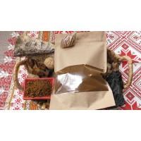 Гриб Чага березовая,  мелко молотая (порошок), 250 гр