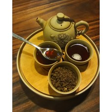 Иван чай волшебный из экологически чистых мест  Владимирской области.