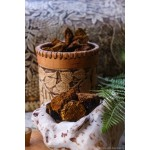 Состав Чаги. Что содержится в грибе чага и как она влияет на раковые клетки.
